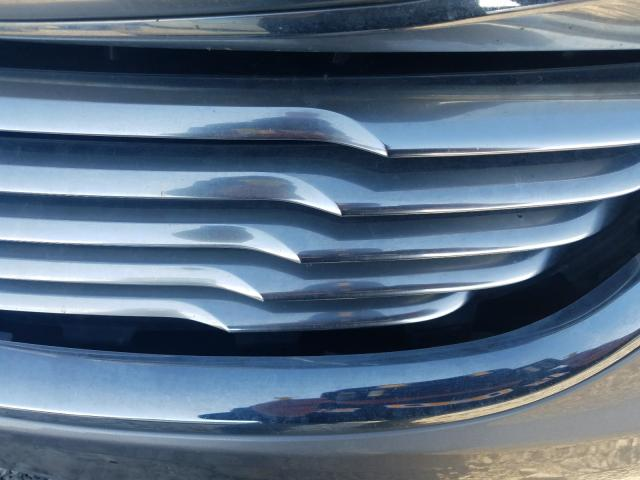 2C4RC1BG9ER382086 2014 Chrysler Town & Cou 3.6L
