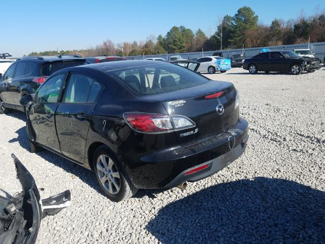 купить 2011 Mazda 3 I 2.0L JM1BL1VGXB1477382