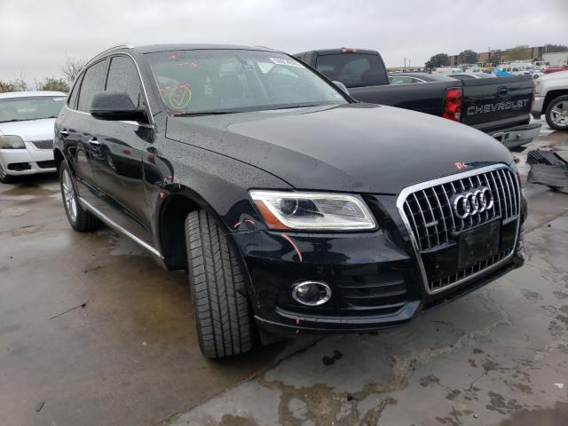2016 Audi Q5 Premium for sale in Grand Prairie, TX