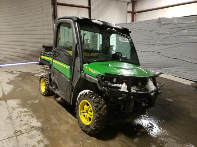 John Deere Gator salvage cars for sale: 2020 John Deere Gator