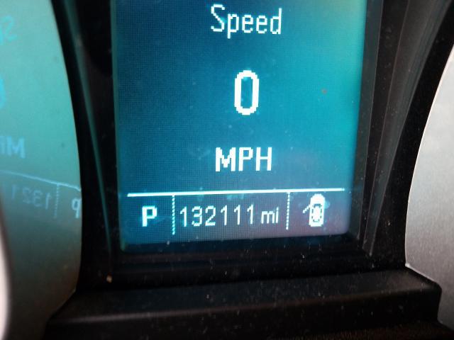 2GNALBEK1E6344184 2014 Chevrolet Equinox Lt 2.4L