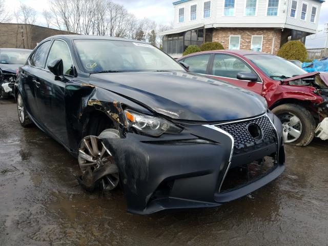 Vehiculos salvage en venta de Copart North Billerica, MA: 2014 Lexus IS 250