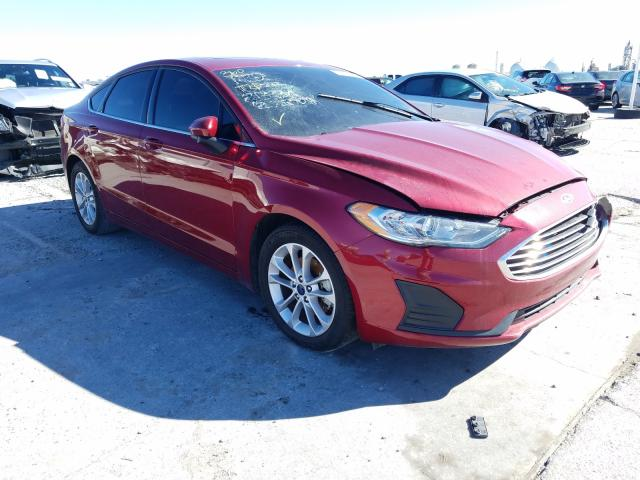 2019 Ford Fusion SE for sale in New Orleans, LA