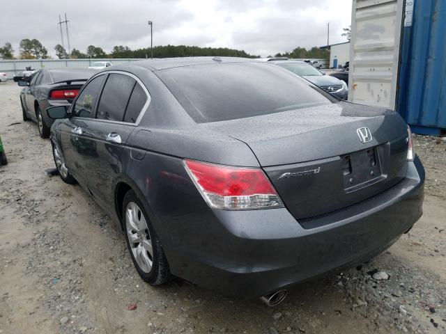 купить 2010 Honda Accord Exl 3.5L 1HGCP3F81AA016373