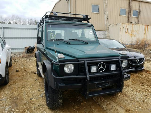 1985 Mercedes-Benz G Series en venta en Glassboro, NJ