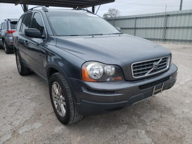 Salvage cars for sale from Copart Temple, TX: 2007 Volvo XC90 3.2