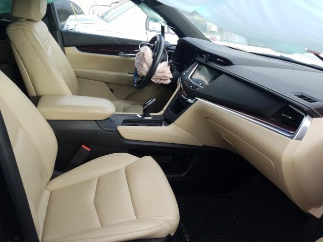 пригнать из сша 2017 Cadillac Xt5 Luxury 3.6L 1GYKNDRS9HZ308176