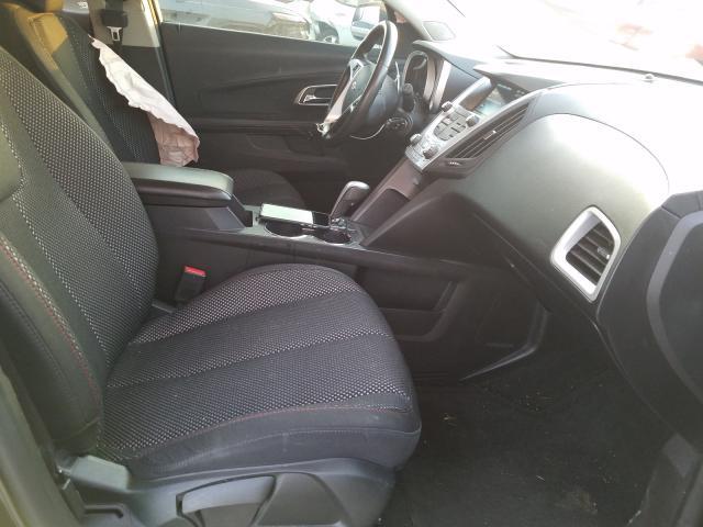 пригнать из сша 2014 Chevrolet Equinox Lt 2.4L 2GNALBEK1E6344184