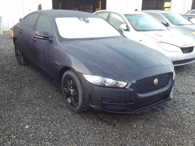 Jaguar Vehiculos salvage en venta: 2017 Jaguar XE