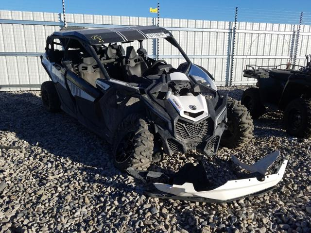 2019 Can-Am Maverick X for sale in Magna, UT