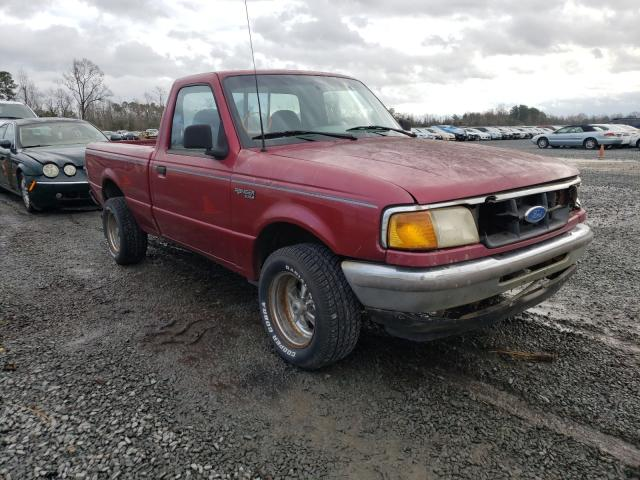 1994 Ford Ranger for sale in Lumberton, NC