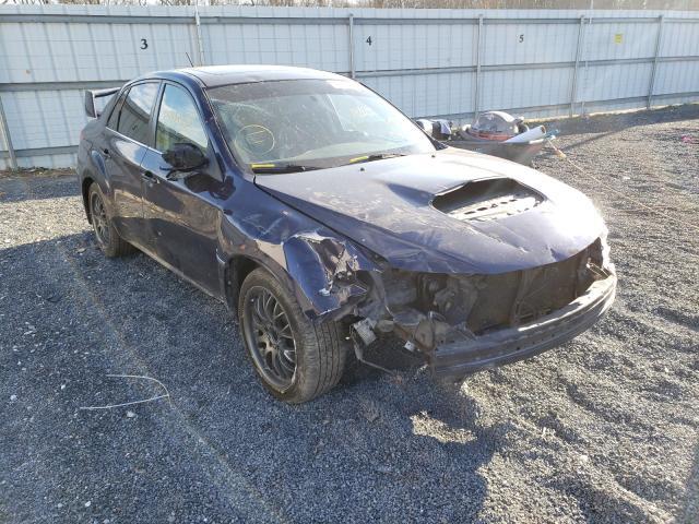 2012 Subaru Impreza WR for sale in York Haven, PA