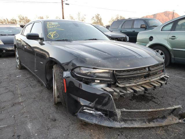 2015 DODGE CHARGER R/ 2C3CDXCT7FH785173