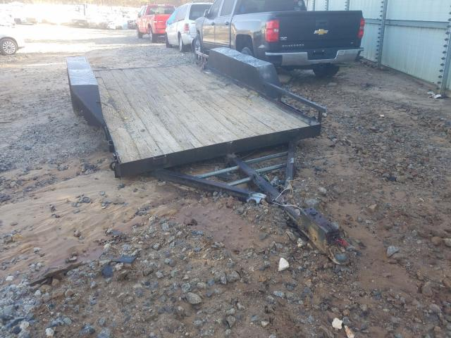 Trailers salvage cars for sale: 2007 Trailers Trailer