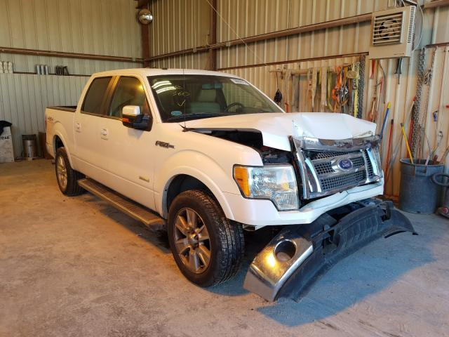2011 FORD F150 SUPER 1FTFW1ET0BFB10600