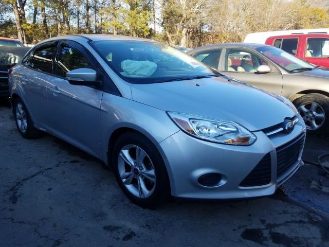 2014 Ford Focus SE for sale in Austell, GA