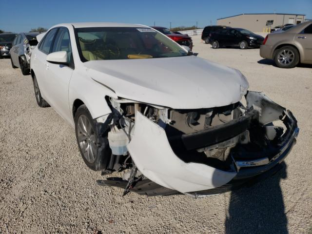 4T1BF1FK8FU002985 2015 Toyota Camry Le 2.5L