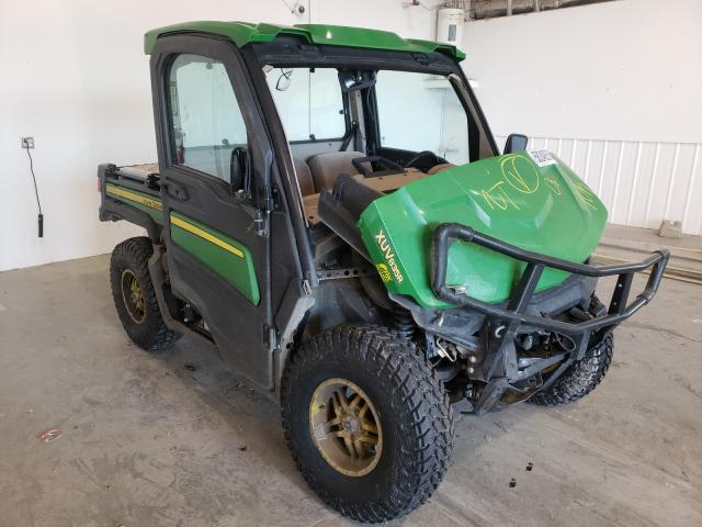 John Deere Gator salvage cars for sale: 2019 John Deere Gator