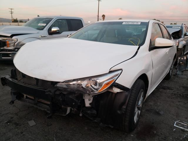 из сша 2017 Toyota Camry Le 2.5L 4T1BF1FK9HU371079
