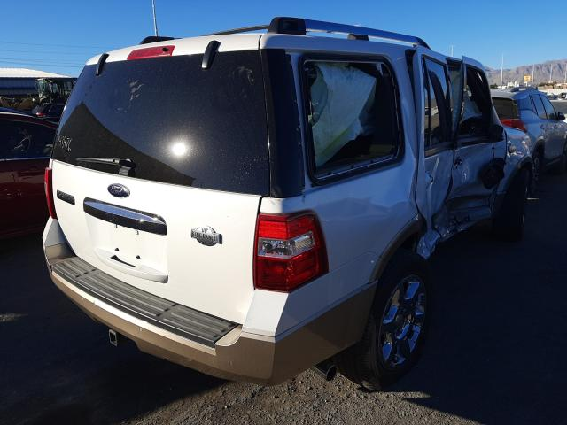 цена в сша 2014 Ford Expedition 5.4L 1FMJU1H50EEF34894