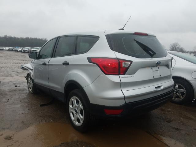 купить 2019 Ford Escape S 2.5L 1FMCU0F7XKUB97918