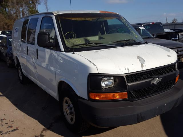 Chevrolet Express salvage cars for sale: 2003 Chevrolet Express