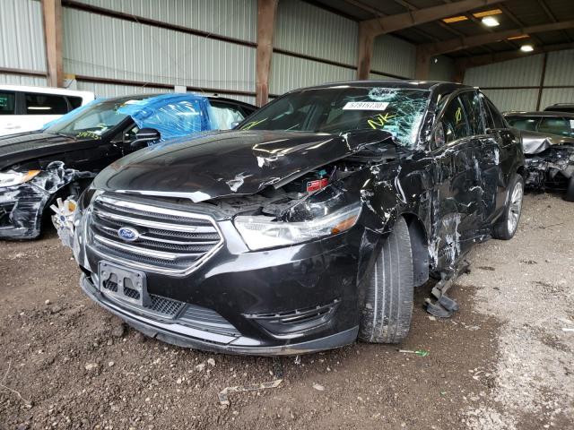 из сша 2015 Ford Taurus Lim 3.5L 1FAHP2J88FG121704