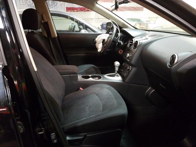 пригнать из сша 2011 Nissan Rogue S 2.5L JN8AS5MV3BW257823