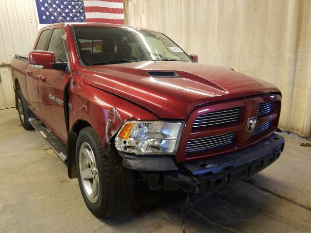 2012 Dodge RAM 1500 S for sale in Avon, MN