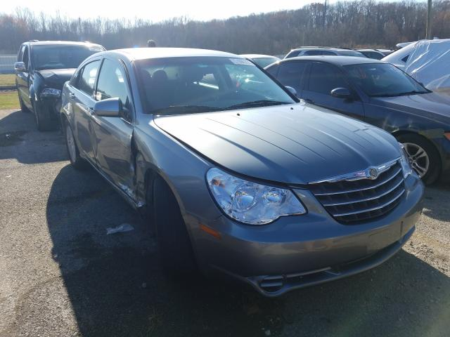 Chrysler salvage cars for sale: 2008 Chrysler Sebring TO