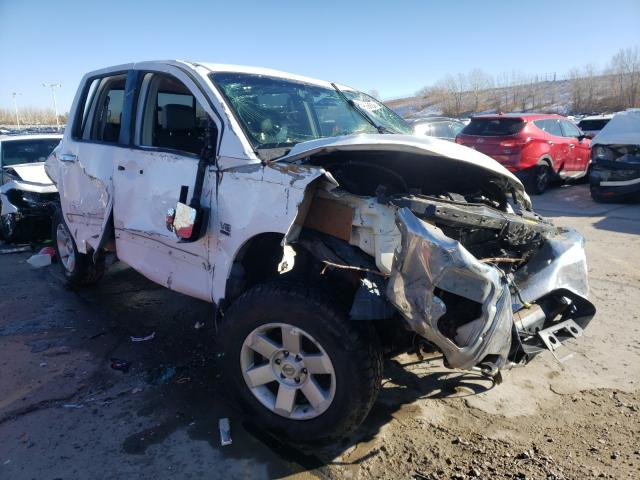 Nissan Titan salvage cars for sale: 2004 Nissan Titan