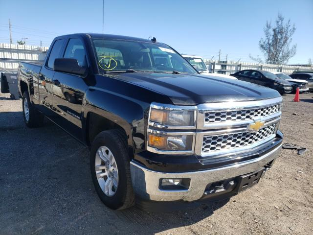2014 Chevrolet Silverado for sale in Miami, FL