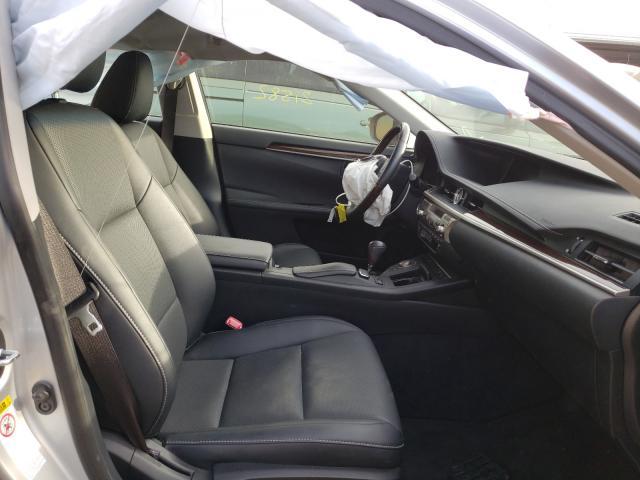 пригнать из сша 2014 Lexus Es 350 3.5L JTHBK1GG2E2140203