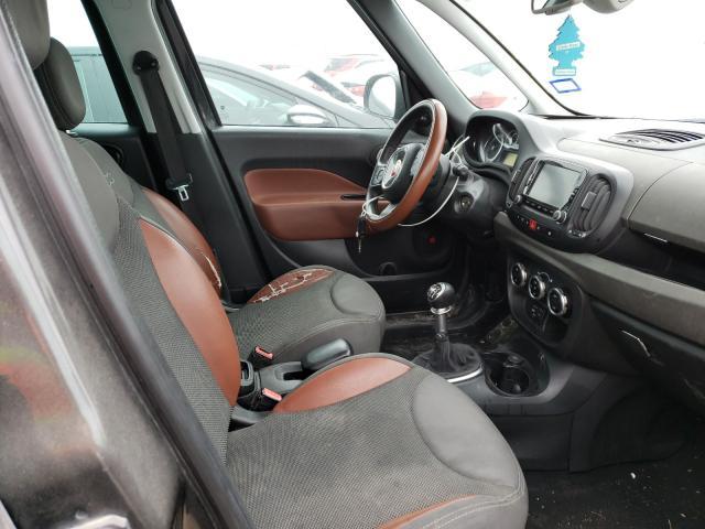 2014 Fiat 500L | Vin: ZFBCFADH7EZ008104