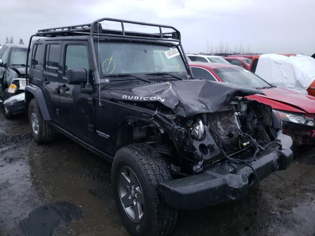 Salvage cars for sale from Copart Eugene, OR: 2010 Jeep Wrangler U
