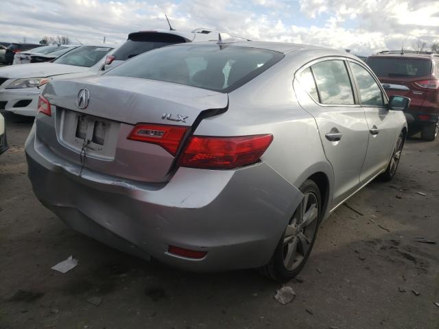 2014 Acura ILX | Vin: 19VDE1F36EE001848