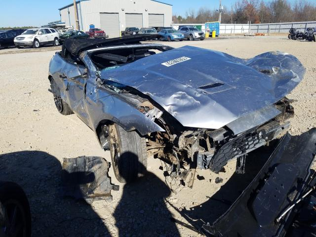 Salvage cars for sale at Memphis, TN auction: 2020 Ford Mustang