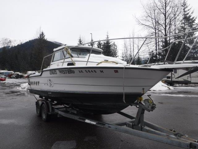 1992 Bayliner Boat Trail for sale in Anchorage, AK