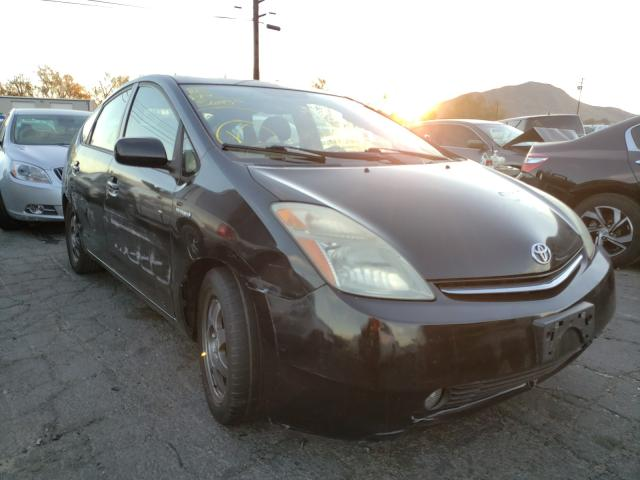 Salvage cars for sale from Copart Colton, CA: 2008 Toyota Prius