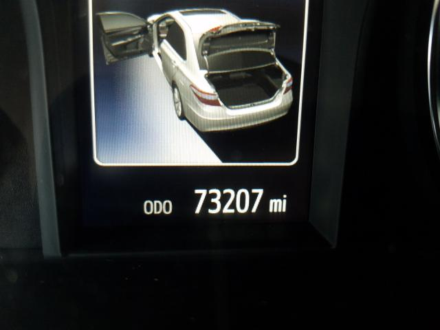 4T1BF1FK1GU173661 2016 Toyota Camry Le 2.5L