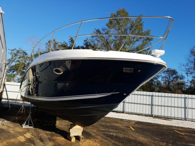 Sea Ray salvage cars for sale: 2010 Sea Ray Boat