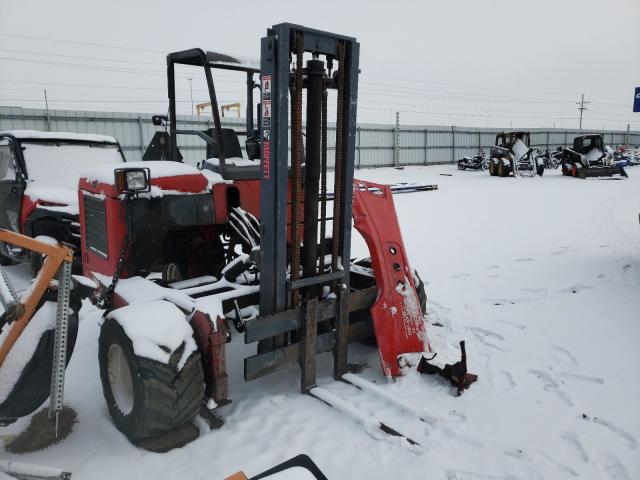 2006 Moff Forklift for sale in Brighton, CO
