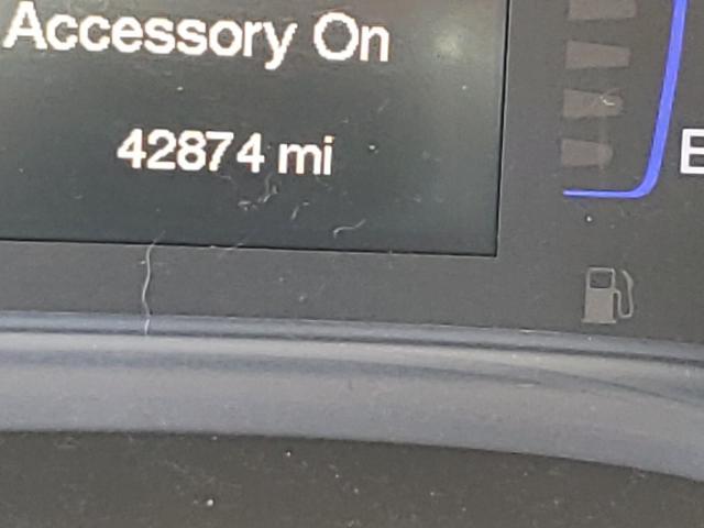 1C3CCCAB8FN579504 2015 Chrysler 200 Limite 2.4L