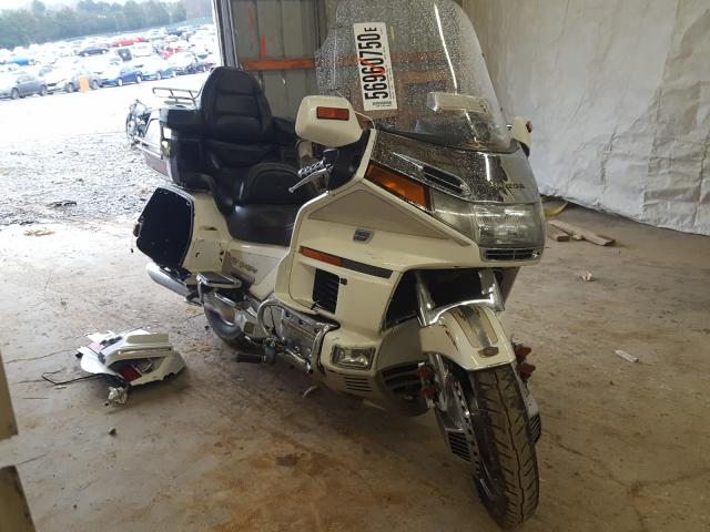 1996 Honda GL1500 SE1 for sale in Madisonville, TN