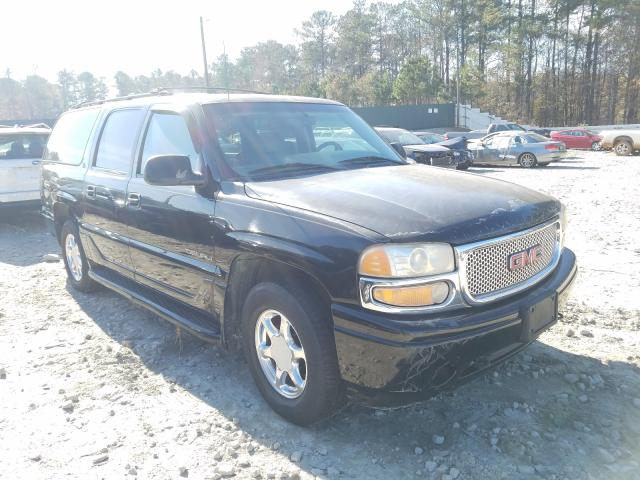 GMC Denali XL salvage cars for sale: 2001 GMC Denali XL