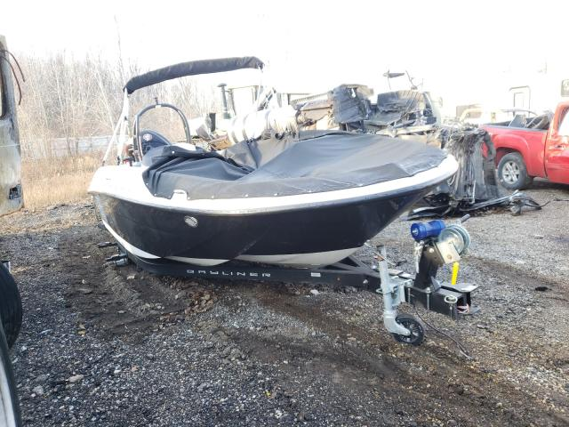 Bayliner salvage cars for sale: 2020 Bayliner Boat