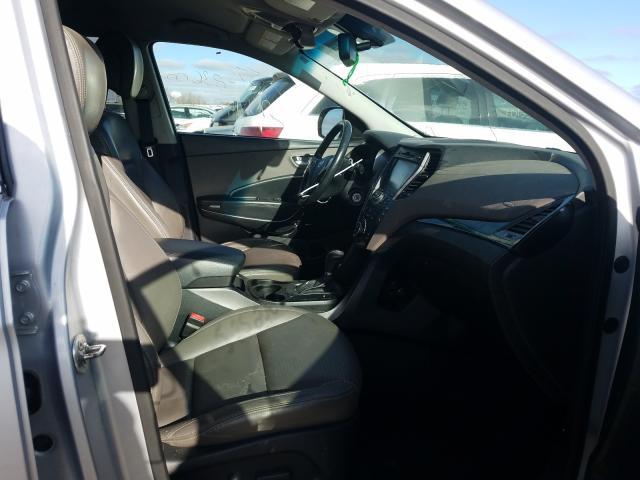 пригнать из сша 2013 Hyundai Santa Fe G 3.3L KM8SNDHF1DU032881