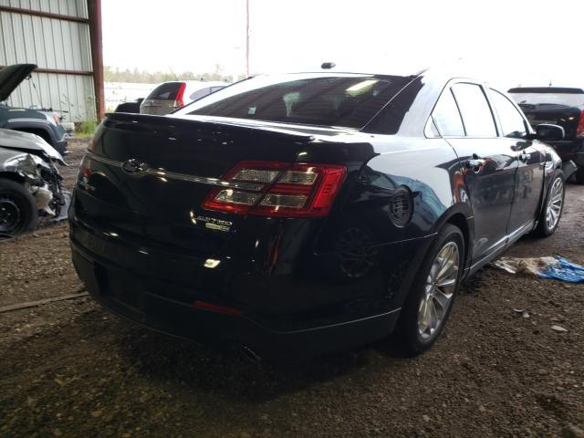 цена в сша 2015 Ford Taurus Lim 3.5L 1FAHP2J88FG121704