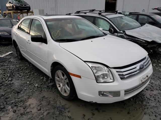 Ford Fusion salvage cars for sale: 2004 Ford Fusion