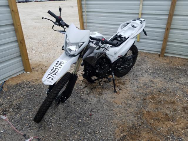 2021 KAWASAKI  MOTORCYCLE